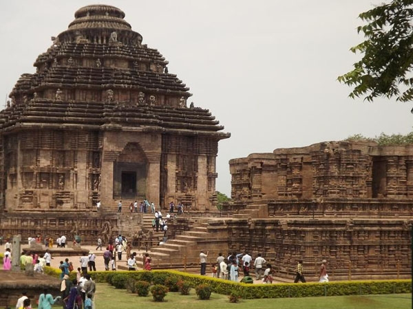 Odisha gets less expensive e-ticket facilities for five monuments