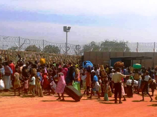 Government forms task force to evacuate Indians stranded in South Sudan