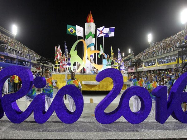 NSF reviews Rio 2016 performance; explores roadmap for future