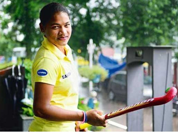 Four new girls from Odisha enter Indian Women's hockey team qualifying for Rio 2016