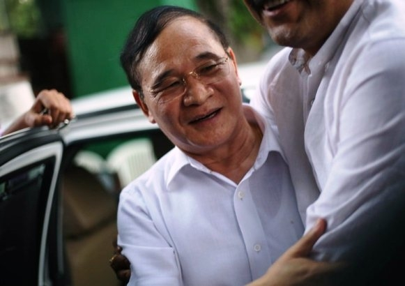 Nabam Tuki welcomes SC's verdict; takes charge as the new Chief Minister of Arunachal Pradesh