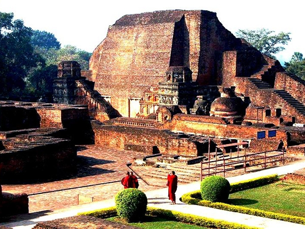 Ancient Nalanda University declared as World Heritage Site by UNESCO