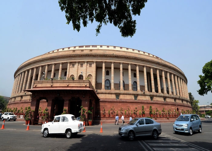 Lok Sabha passes Benami Transactions amendment Bill to curb black money menace