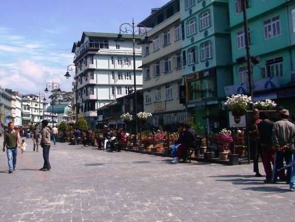 Three North Eastern cities Aizawl, Gangtok and Agartala top India's cleanest cities list