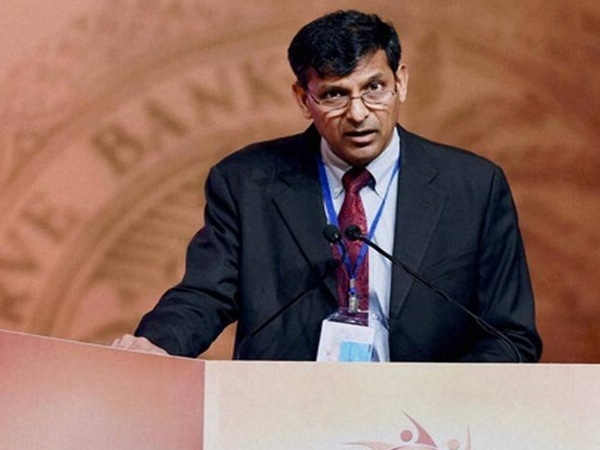 """""""We will bring formal financial services to every Indian who wants them,"""" says Raghuram Rajan"""