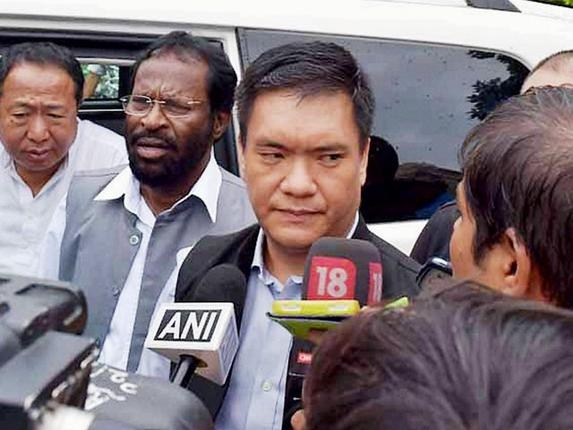 Newly elected Arunachal CM Khandu stresses on preservation of indigenous culture and tradition