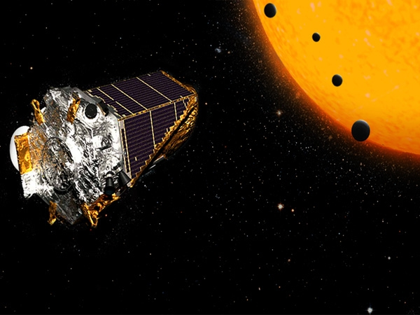 NASA scientists discover 104 planets outside Solar system by Kepler space telescope