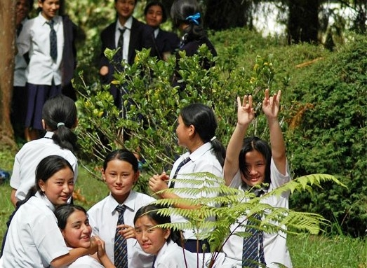 Mizoram Scholarship Board grants scholarships to more than 47000 students across the state