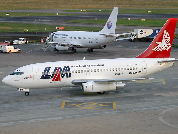 Govt approves Air Services agreement with Mozambique to promote aerial connectivity