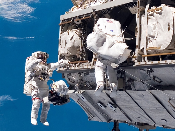 NASA establishes institute to reduce risks to humans on exploration missions