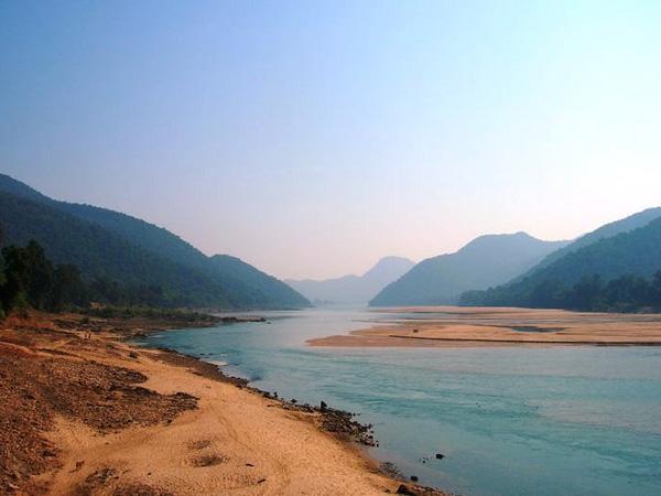 Odisha won't face damage due to construction of dams in Mahanadi basin:CWC
