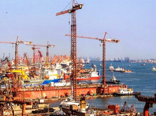 Coastal Economic Zones to boost port led industrialization under govt's Sagarmala initiative