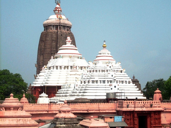 Odisha government forms judicial panel to bring reforms in  Puri Jagannath Temple's management