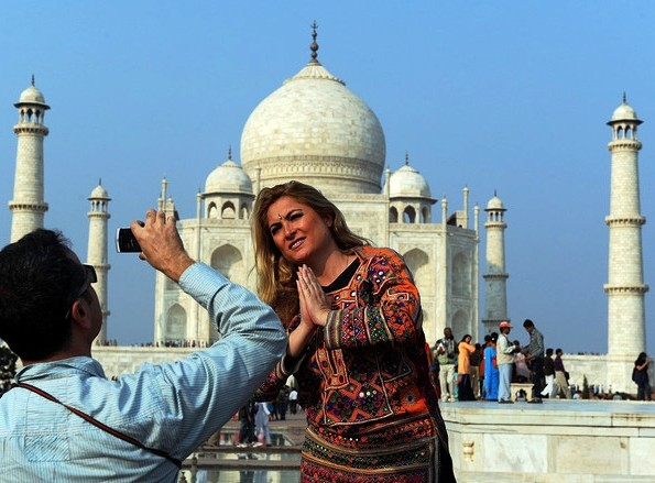 India registers prominent growth in tourism sector by Foreign Tourist Arrivals in Feb 2017