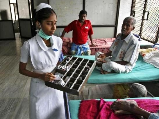 25 proposals approved for financial assistance to setup up 50 bedded integrated AYUSH hospitals
