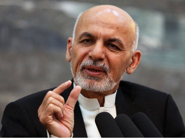 Afghan President praises India for bilateral relationships, slams Pakistan on terrorism