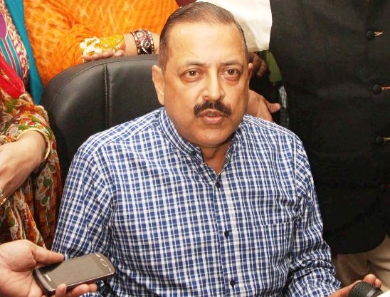 Government in favour for fair deal to every section of employees across the nation: Jitendra