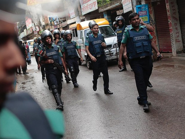 Prime suspect who triggered attacks on Hindus in Bangladesh arrested by police