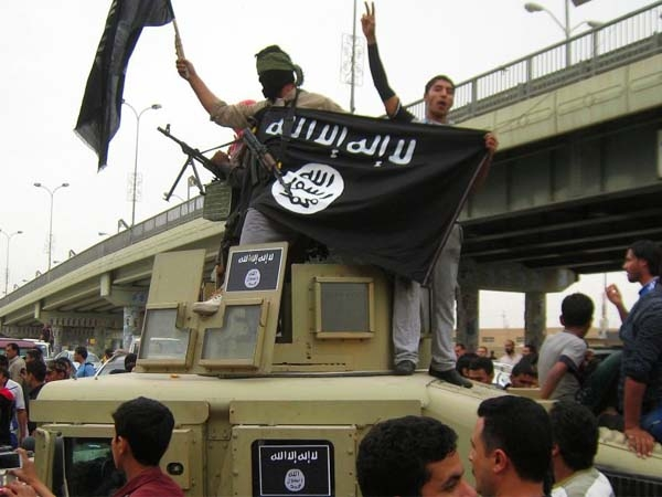 Islamic state becoming stronger from Pak-Afghan conflict: Report