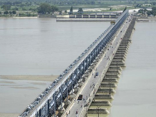 Nepal tightens security on Koshi barrage after terror alert