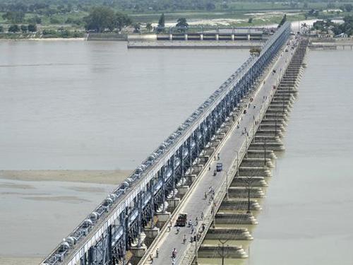 Nepal tightens security on Koshi barrage after terror alert