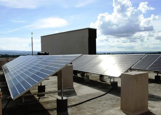 Meghalaya sets a benchmark as first fully solar-powered Loyola College gets state recognition