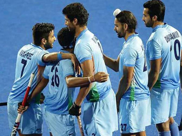 Six-nation hockey tournament: India holds Argentina to 3-3 draw with dominating 2nd half