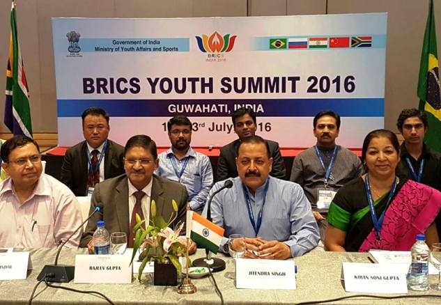 'BRICS Youth Summit' in Guwahati ends on high note; aims to shift power from the West to BRICS