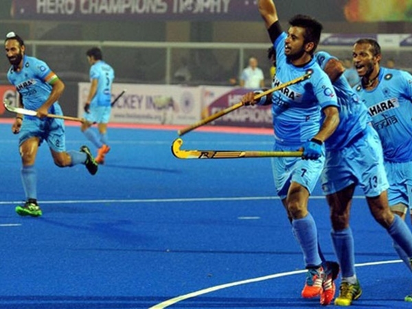 Six-nations hockey: India draws Spain to 1-1 in last match; finishes at 4th rank on points table