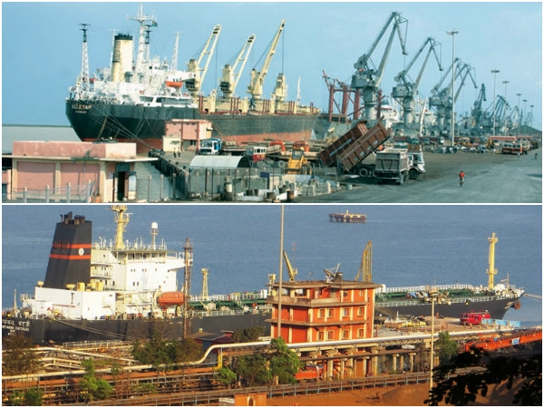 Shipping Corporation of India Ltd. inks MoU with Govt of India to boost growth in shipping sector