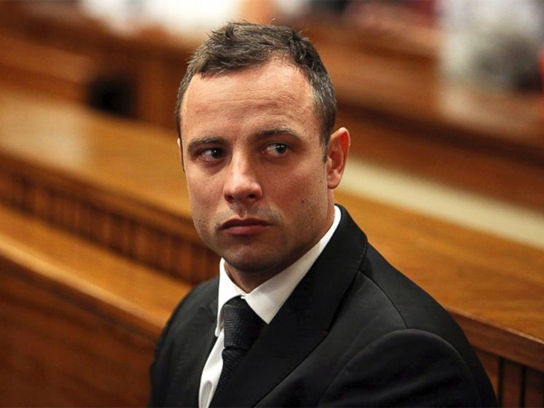 Blade runner Oscar Pistorius sentenced six years imprisonment for girlfriend's murder