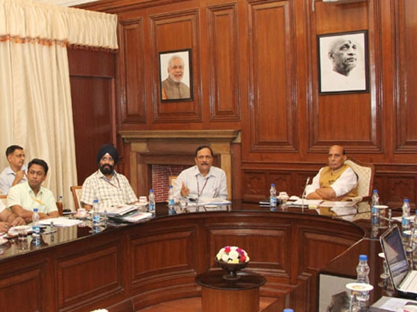 Rajnath Singh reviews working of NCB to strengthen Drug Law Enforcement machinery