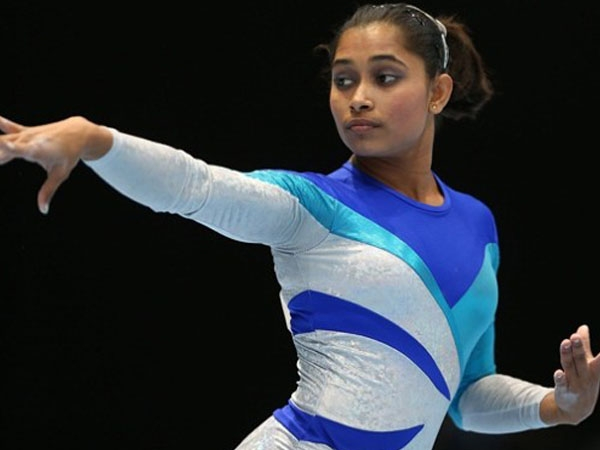 Dipa Karmakar misses the medal but wins the heart of Indians