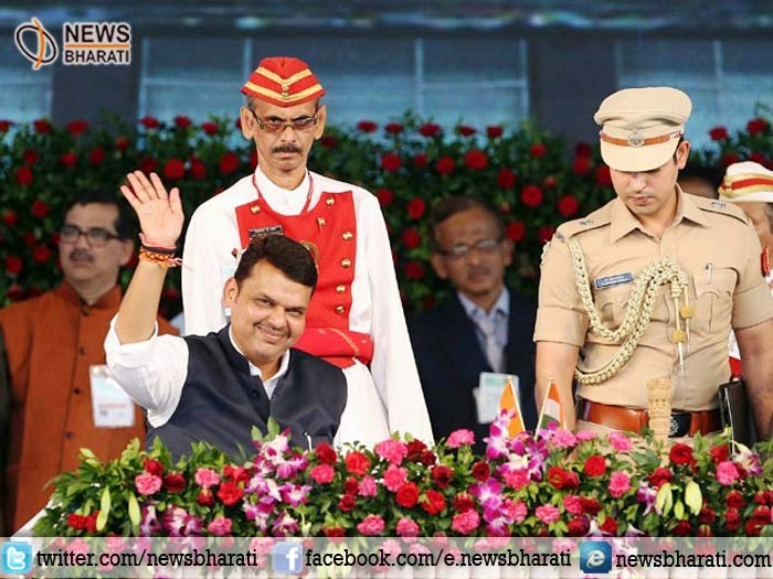 #MahaCabinet reshuffle: Fadnavis expands his Council of Ministers; inducts 10 new faces