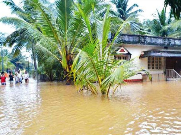 Udupi gets Rs. 10.2 lakh as immediate relief for rain damages; hamlets to get more funds