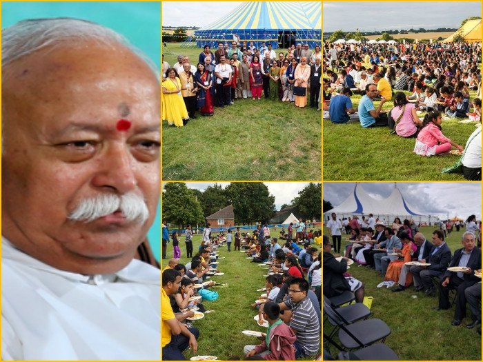 Hindu way can provide alternative model of sustainable development: Bhagwat