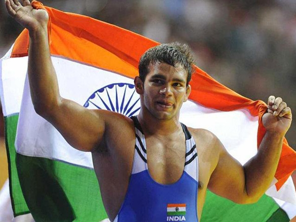 NADA gives clean chit to Narsingh Yadav, will participate in Rio Olympics