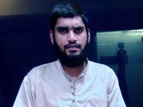 NIA files charge sheet against LeT terrorist Bahadur Ali for conspiring terror attacks