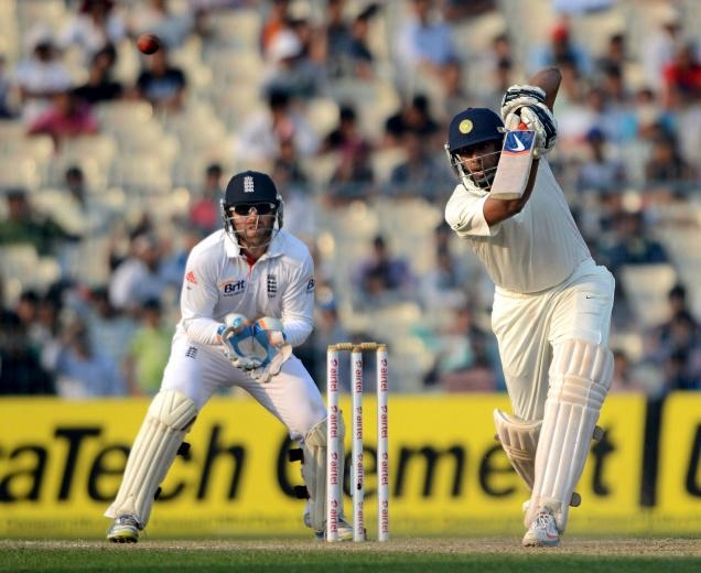 Spinner R. Ashwin sparks with batting in third Test, scores 4th career ton against West Indies