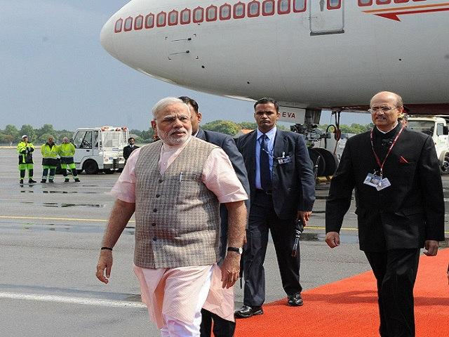 PM Narendra Modi to visit Vietnam in September