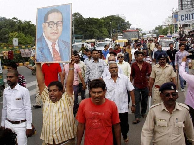 Perpetrators of Dalit atrocities to be handled strictly