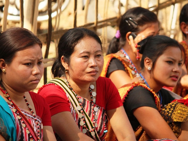 Ministry of WCD implements new development schemes for women in North-Eastern region