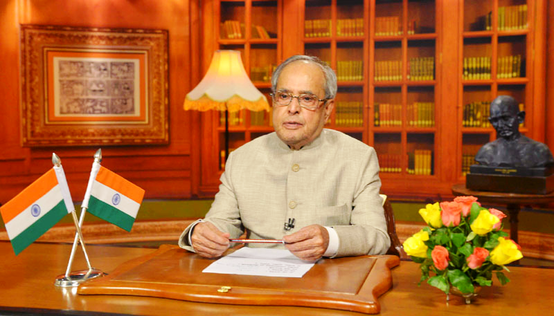 World witnessed terror activities having roots in radicalization of people on basis of religion : President
