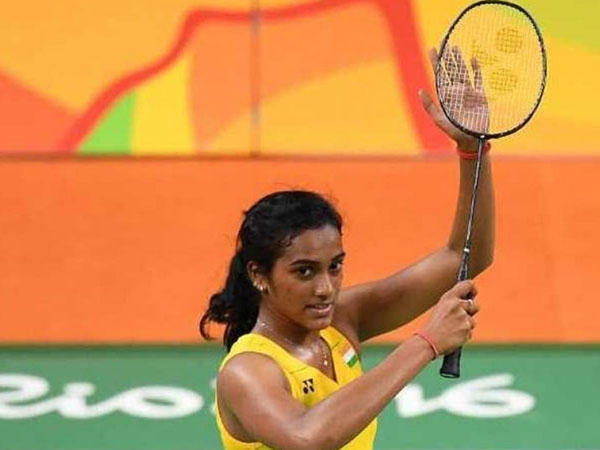 P V Sindhu secures silver for India in a golden performance at Rio Olympics