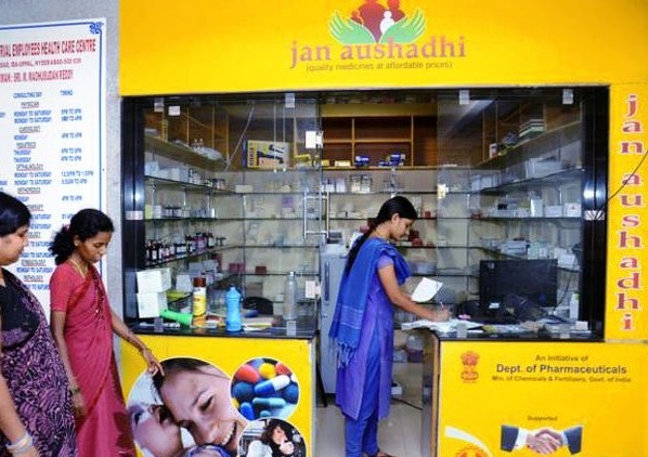 3000 Jan Aushadhi Stores to be opened to make quality drugs available at affordable prices