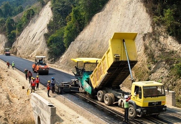BRO gears up for road development in Arunachal; to construct tunnels on Bomdila-Tawang road