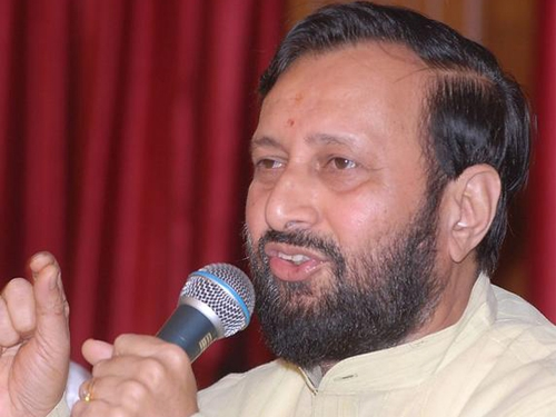 Education is fundamental to bring social change in the society says Prakash Javadekar