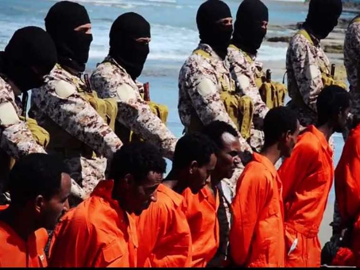 ISIS record so far: 33,000 deaths, 4900 attacks & 11000 abductions