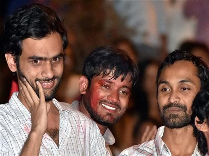 JNU panel holds 21 students 'guilty of indiscipline'