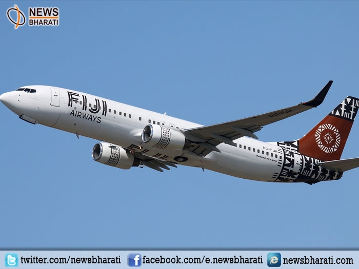 India and Fiji join hands for Air Services agreement